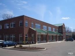 Falls Pointe Commons Office Suites City Of Strongsville