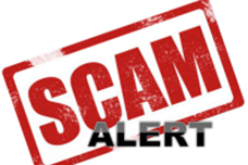 Be Vigilant about Social Security, IRS Scams