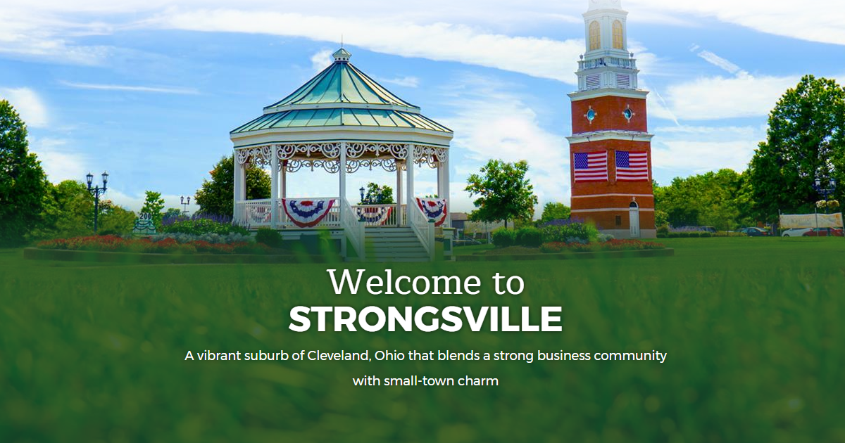 Engineering | City of Strongsville