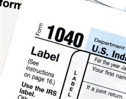 Help Preparing Tax Forms is Available