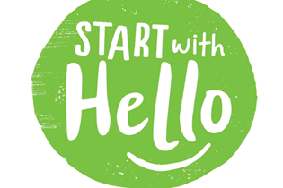'Start with Hello' Sept. 24-28