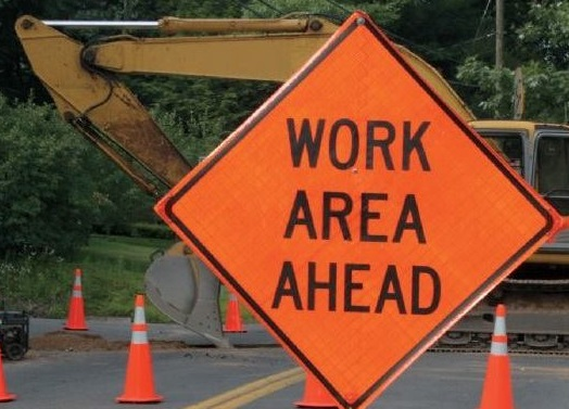 Pearl Road North to be Paved