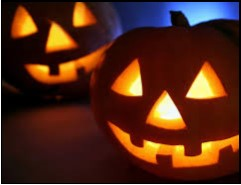 Trick or Treat is 6-8 p.m. Oct. 31